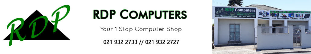 RDP Computers